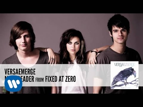 VersaEmerge: Mind Reader (Audio)