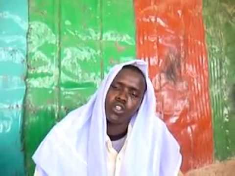Nabi Amaan - Axmed Yaa Xabiibii video