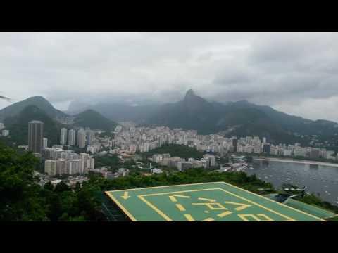 RIO DE JANEIRO PAN DE AZUCAR