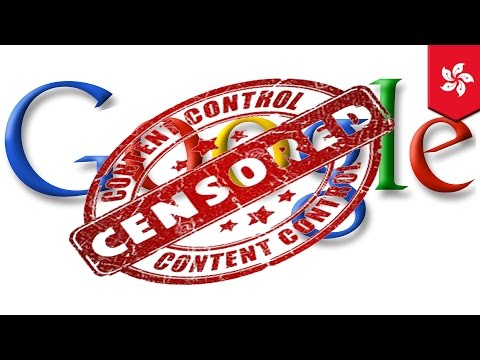 Bye bye Hong Kong Internet privacy? HK asks Google for more 'data requests'