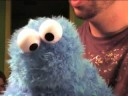 Cookie Monster Prank Video