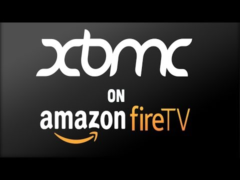 Install XBMC on Amazon Fire TV - Mac Tutorial