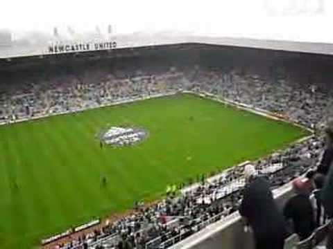Newcastle VS Everton -