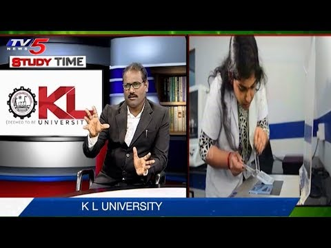 KL University | Courses Offered | Facilities Available | Study Time | TV5 News