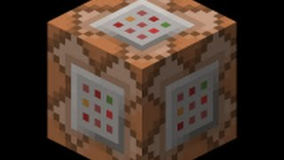 Minecraft Command Block Basit Komutlar