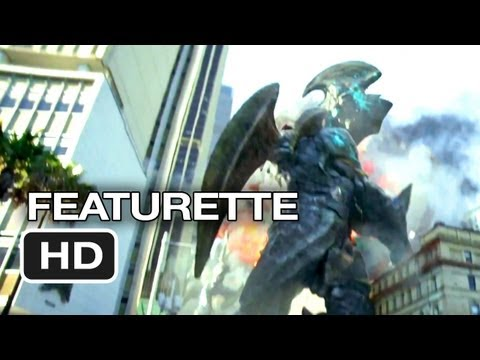 pacific rim coyote tango vs onibaba  Title: Pacific Rim Featurette -