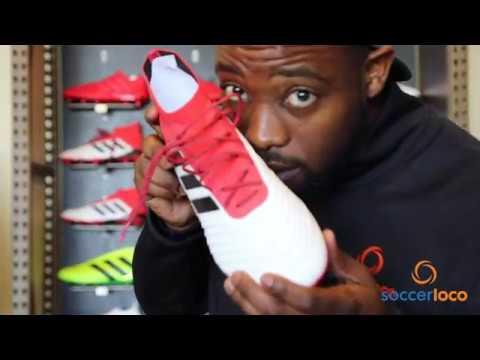 adidas Cold Blooded Predator, X, Nemeziz Review