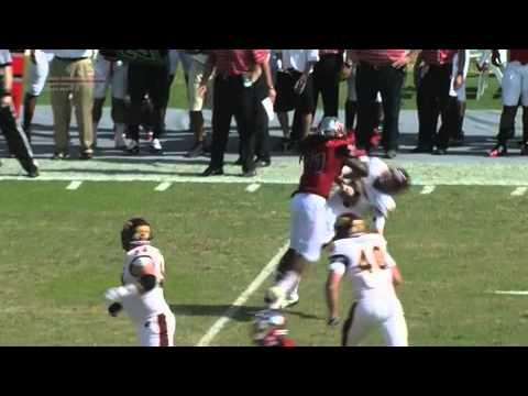 2015 NCAA Football Officials Training Video
