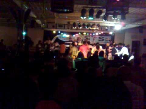 Naghma Live in concert Amsterdam - Qataghani