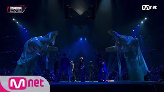 BTS_INTRO Perf.│2018 MAMA FANS' CHOICE in JAPAN 181212