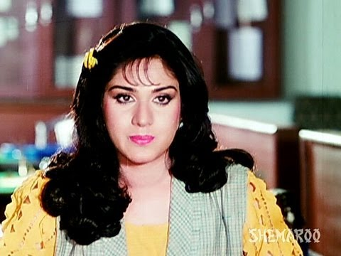 Movies of Meenakshi Sheshadri Meenakshi Sheshadri
