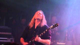 Watch Britny Fox Shes So Lonely video