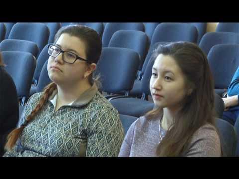 Десна-ТВ: Новости САЭС от 14.02.2017