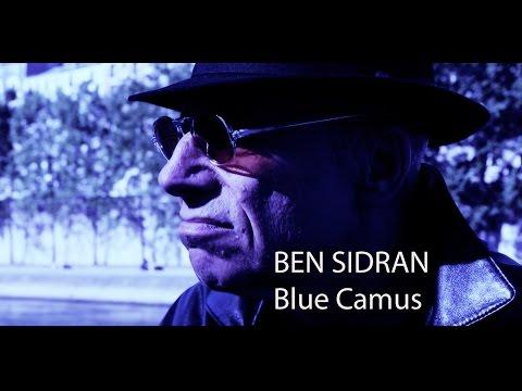 BEN SIDRAN // BLUE CAMUS