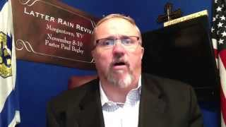 Messianic Rabbi Steven Ben DeNoon LIVE From Jerusalem