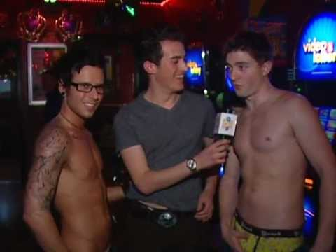 SILVERADO Nightclub with Gay Club TV Part 2
