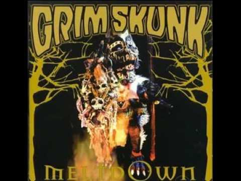 Grim Skunk - Colorblind