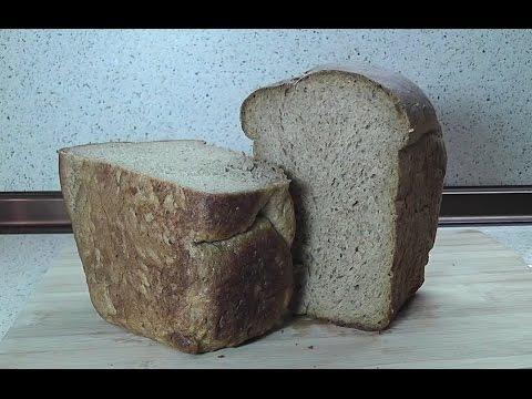 """""""Карельский"""" хлеб из духовки Рецепт 1950 года по домашнему"""
