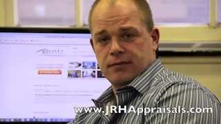 JRH Appraisals: Importance of Appraisals in Divorce