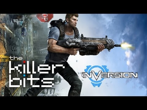 Killer Bits #1 - Inversion, Ravaged and City of Steam - Gameplay & Review