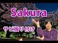 嵐/Sakura サビ ダンス振り付け