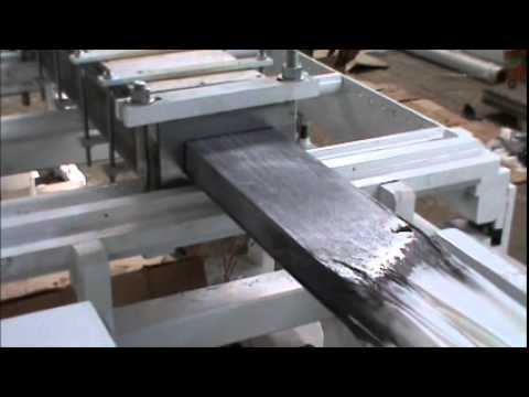 Pultrusion Process Youtube