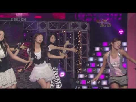 Download Lagu [HD] 080704 SNSD - Tell Me Cover (Wonder Girls) MP3 Free