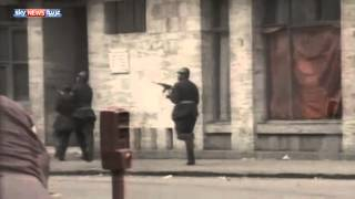 ربع قرن على سقوط نظام تشاوتشيسكو