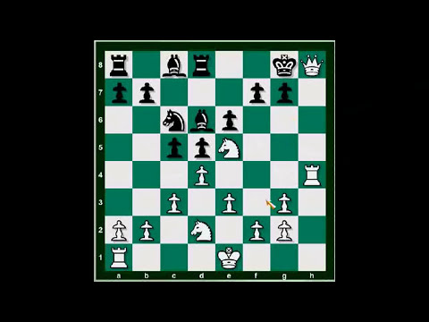 Chess gym : London system