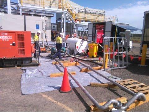 Oil Lubrication Australia | Biokem