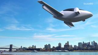 Take-off and Vertical Landing Private Jets Close to Market