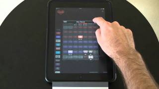 Apple iPad App Review - TV Guide