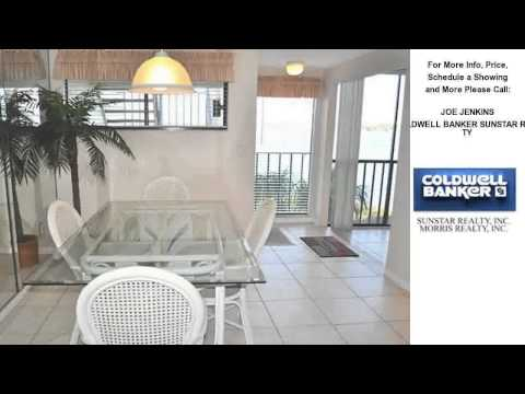 1451 BEACH RD #202, ENGLEWOOD, FL Presented by JOE JENKINS.