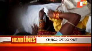 2 PM  Headlines 17 Feb 2018 | Today News Headlines - OTV