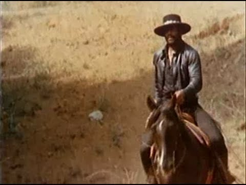 Joshua, the Black Rider - Western Full Movie