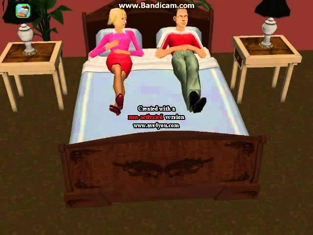 świat według kiepskich obowtór the sims 2