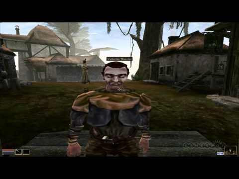 The History Of The Elder Scrolls Series Music Videos