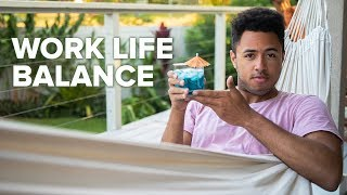 How I Found Work-Life Balance