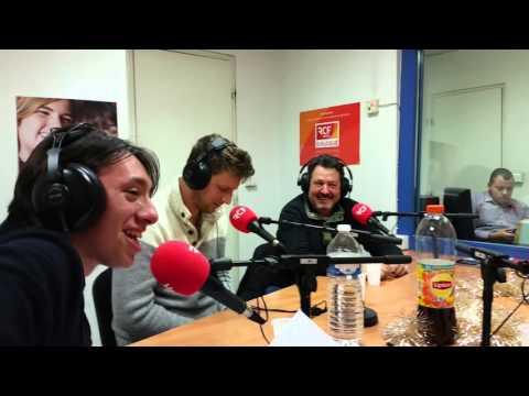 Direct Radio Dialogue - 09/01/2016 - 2