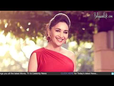 Madhuri Dixit on Asia Spa magazine cover: Doesn't she look like a 25-year-old