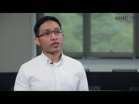 Interview with Abbas MEERANI, Participant, EMBA Asia-Pacific