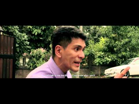 Domestic Violence in Malaysia // Public Awareness Video