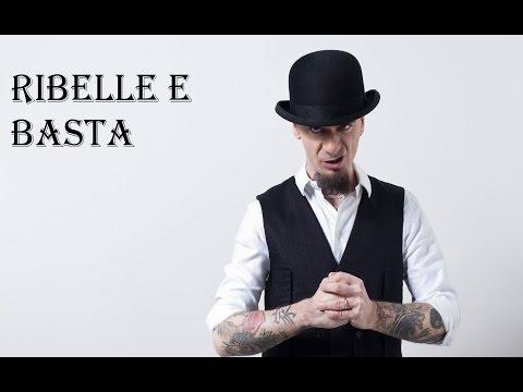 J-ax - Ribelle E Basta
