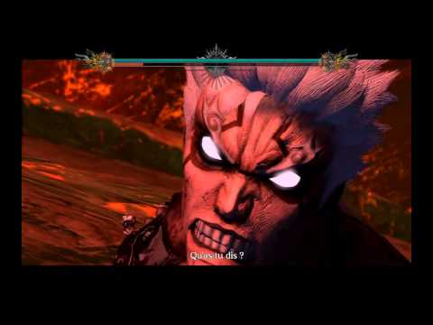 Asura's Wrath - Ch 06 - Playthrough FR HD par Bob Lennon
