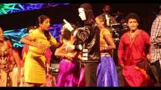 Yaman Bando / Polkatu handemita daddy baila Grand Finale Tantalize 2013