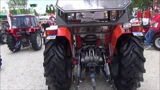 The TAFE tractors 2018