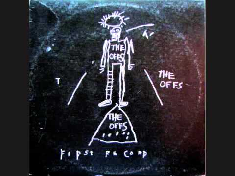 The Offs - You Facinate Me