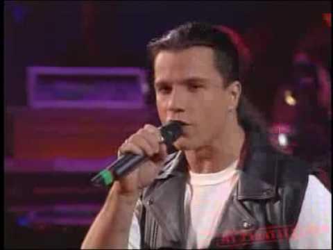 Песни из мюзиклов - Bruno Pelletier