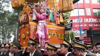 Trại Hòm Vạn Phú - Lễ Động Quan Cụ Bà Trần Thị Gần 93 Tuổi