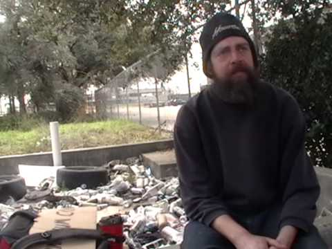 Houston Homeless, Pimp This Bum 2